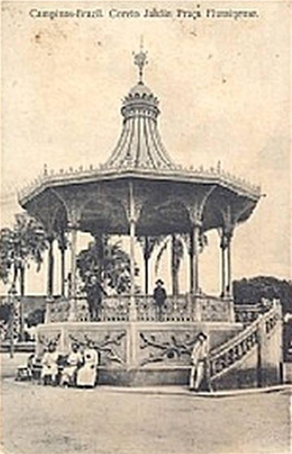 Praça Imprensa Fluminense ,1904