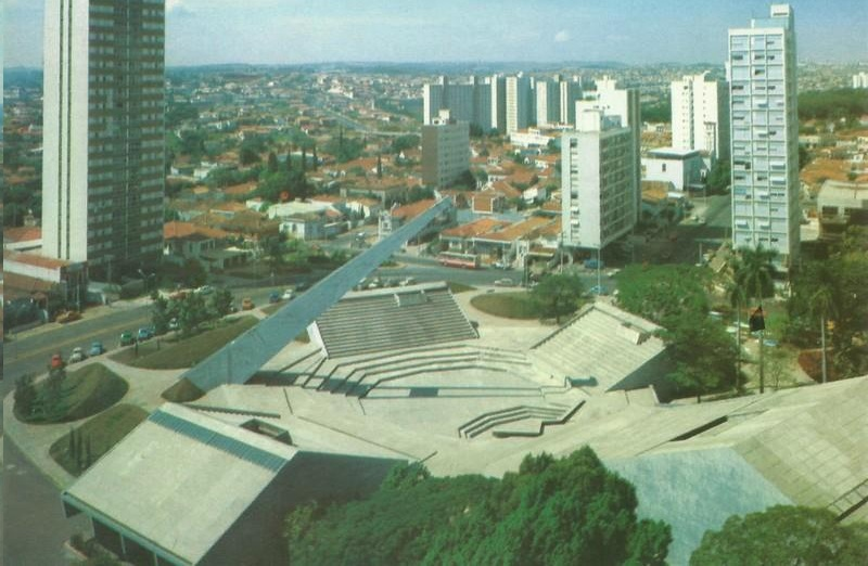 Teatro Arena, anos 80