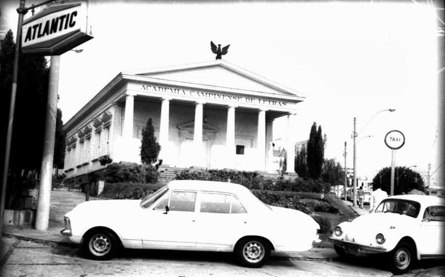 Academia Campinense - década de 1970
