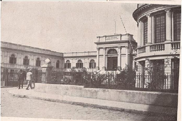 Casa de Saúde - 1930