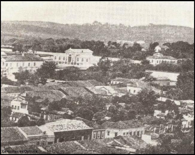 Circolo Italiani, em 1918.