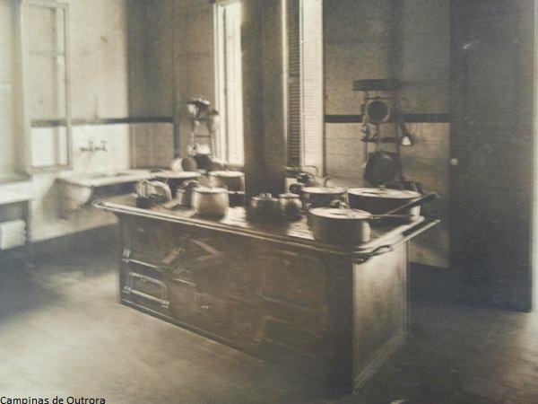 Circolo Italiano, em 1930.