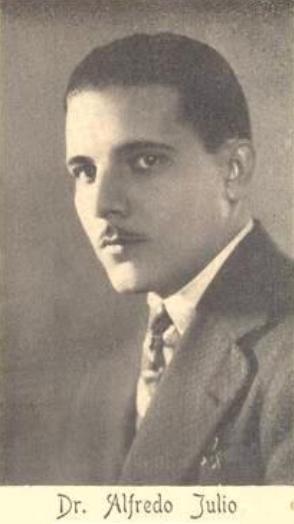 Dr. Alfredo Júlio