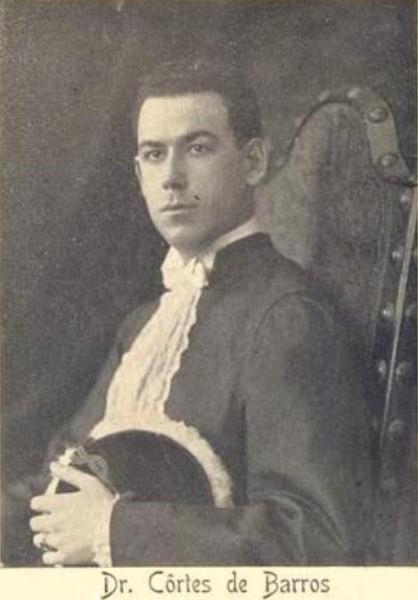 Dr. Cortes de Barros