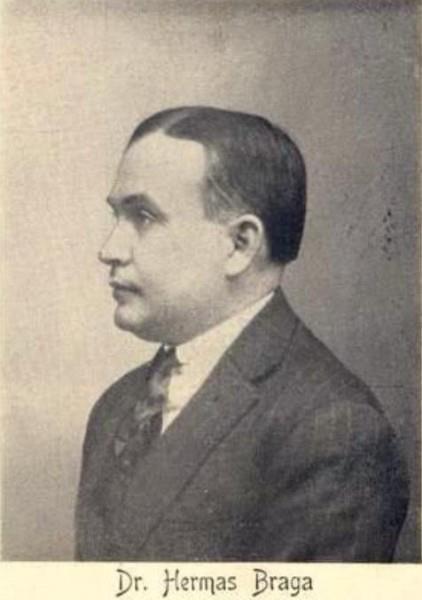 Dr. Hermas Braga