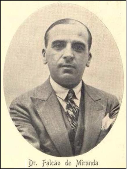 Dr. João Falcão Miranda.