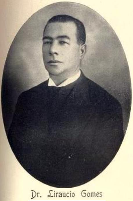 Dr. Liraucio Gomes