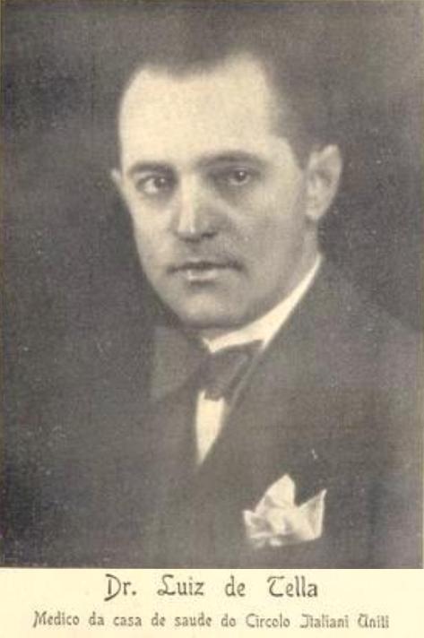 Dr. Luiz de Tella