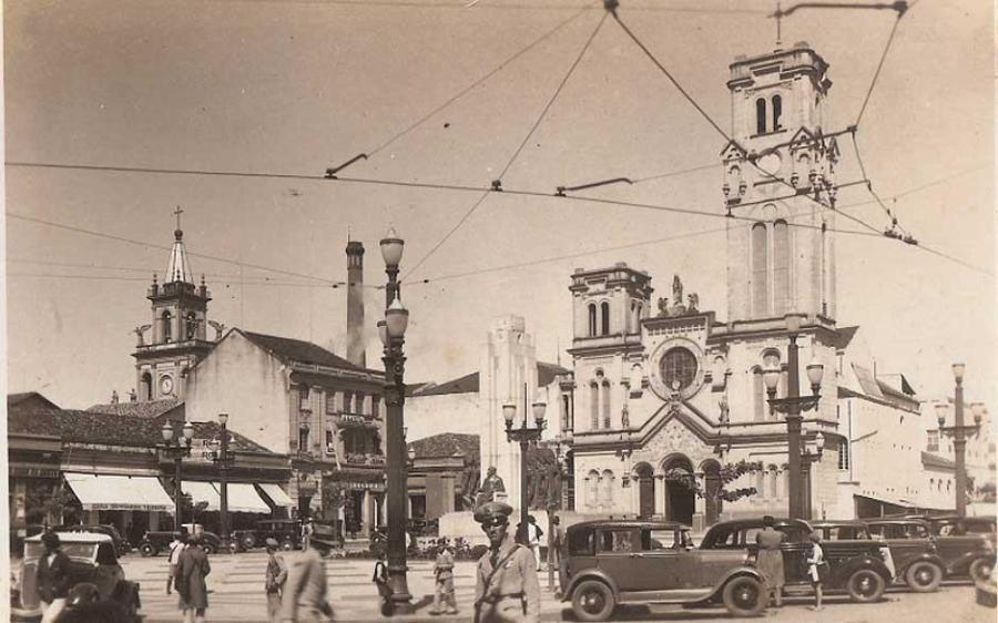 Igreja do Rosário (5)