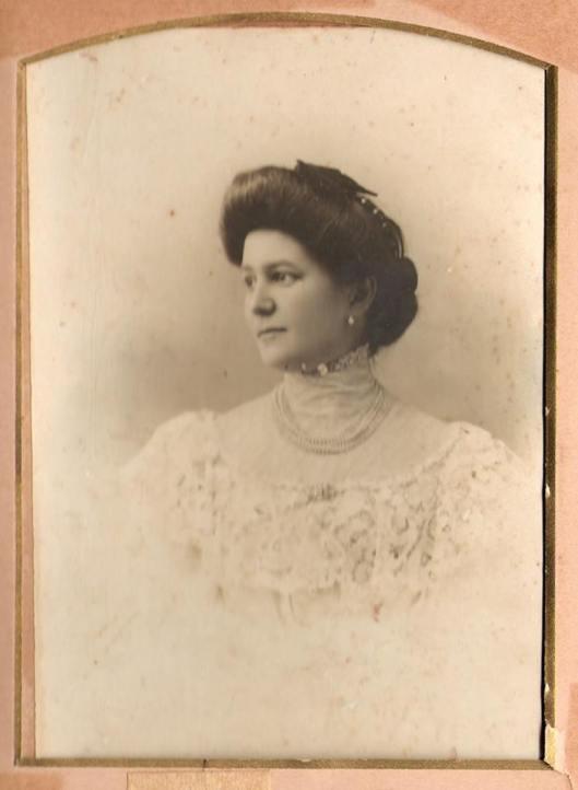 Maria Angélica Florence Caversazzi