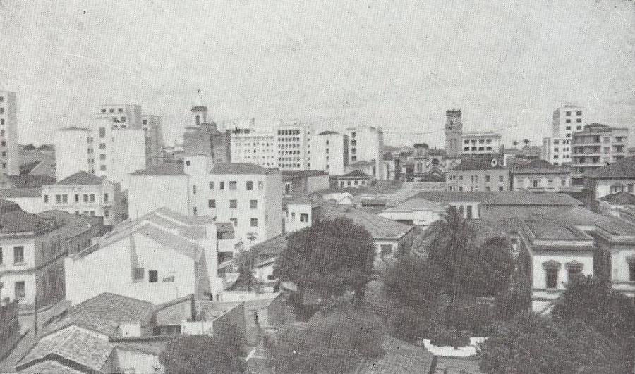 Vista - 1952