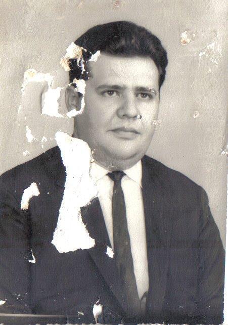 Professor José Alexandre.
