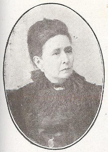 Maria Umbelina Alves Couto.
