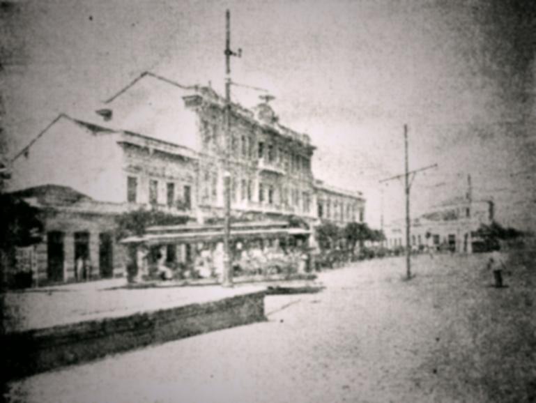 Campinas Hotel