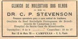 Carlos Stevenson