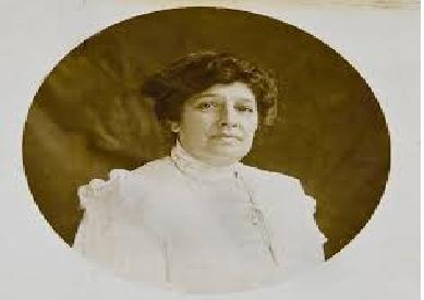 Nicolina Vaz