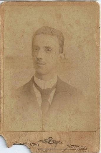 Dr. Miguel de Barros Penteado