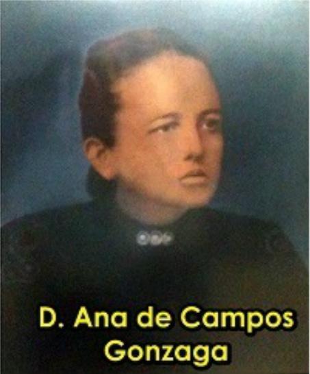 Ana de Campos Gonzaga
