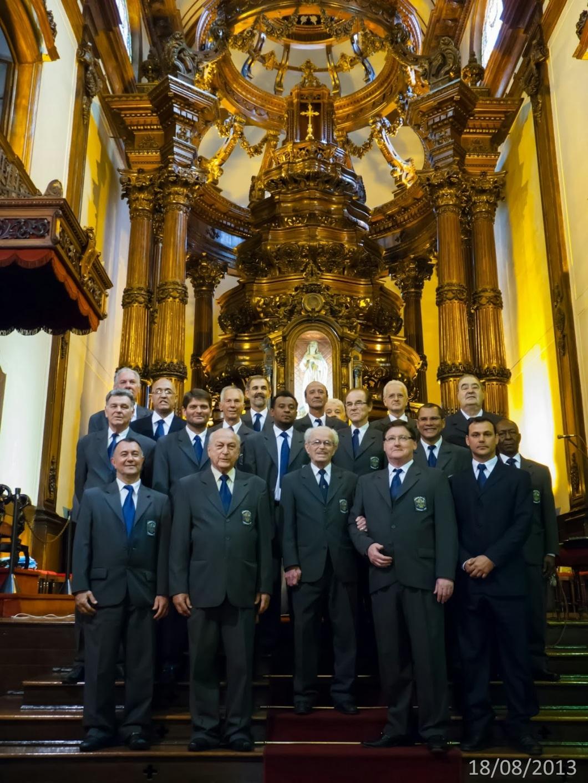 Pio XI 2013