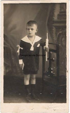 Álvaro Cotomacci, em 04.09.1925.