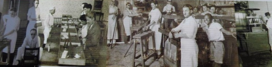Instituto Campineiro dos Cegos Trabalhadores