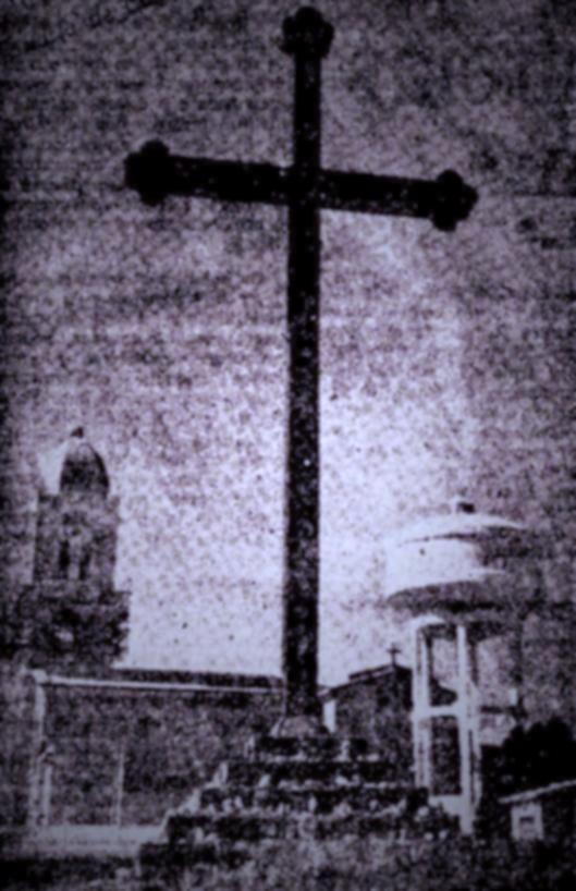 Em 1956. Foto: João Balan.