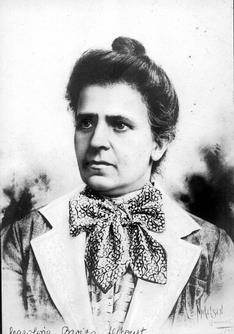 Carolina Savoy Broiza Décourt