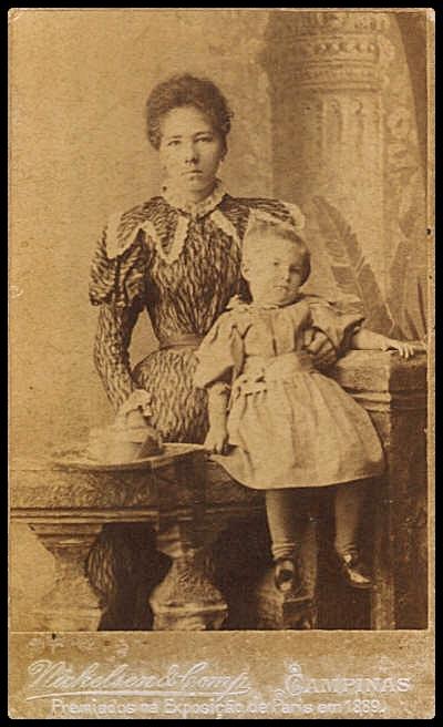 Anna Dorothea Larsen
