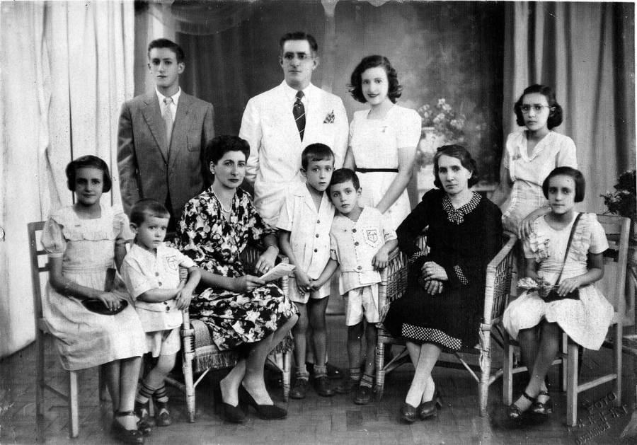 Família-Devienne-Carlos
