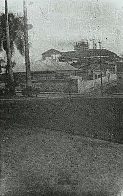 11 - Cine Colyseu - Circo no local em 1947