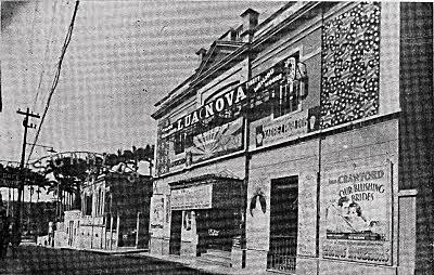 Cine-Teatro Sao Carlos 1